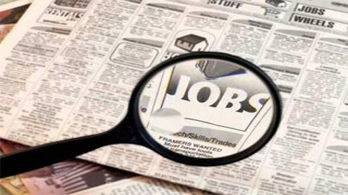 Anda Masih Menganggur Dan Butuh Pekerjaan Coba Ajukan Lamaran Ke Tempat Tempat Ini Tribun Medan