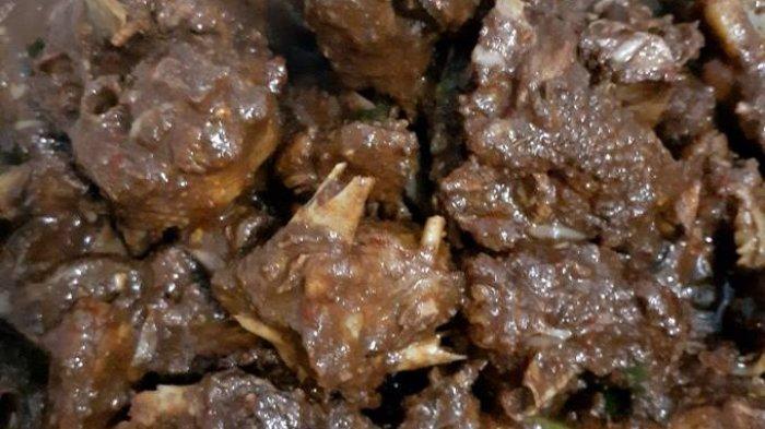 Resep dan Cara Mudah Membuat Lomok-lomok Entok, Kuliner Khas Karo