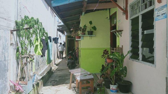 Warga Meninggal Terpapar Covid-19, Lurah Minta Keluarga di Lorong RT 08 Kurangi Kontak Erat