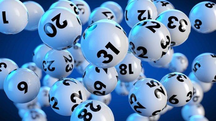 ilustrasi lotere