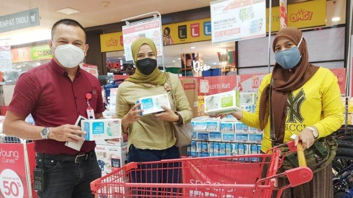Lotte Mart Ulang Tahun Nih, Yuk Simak Promo yang Diberikan, Ada Juga Potongan Buat Sembako