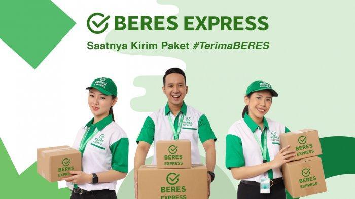 Lowongan Kerja Lulusan SMA/SMK di Beres Express, Tersedia Dua Posisi