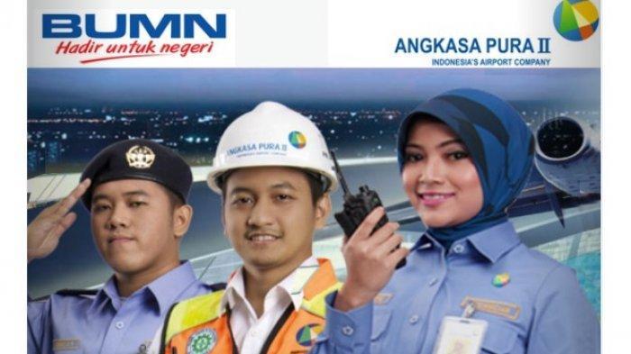 Info Lowongan Kerja Terkini Bank Bni Bri Bca Liat Posisi Sma Smk D3 Dan S1 Besaran Gaji Tribun Medan