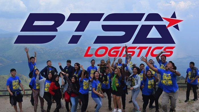 Lowongan Kerja Medan, BTSA Logistics Buka Loker untuk Lulusan SMA, Segera Daftarkan Dirimu