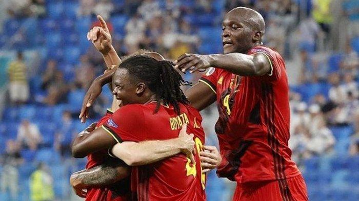 Jadwal Italia Vs Belgia Perebutan Tempat Ke-3, Courtois Tak Semangat, Bak Laga Persahabatan
