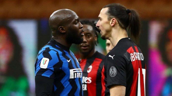 Rekor Buruk AC Milan Jelang Derby della Madonnina, Bakal Berlanjut Hadapi Inter Milan?