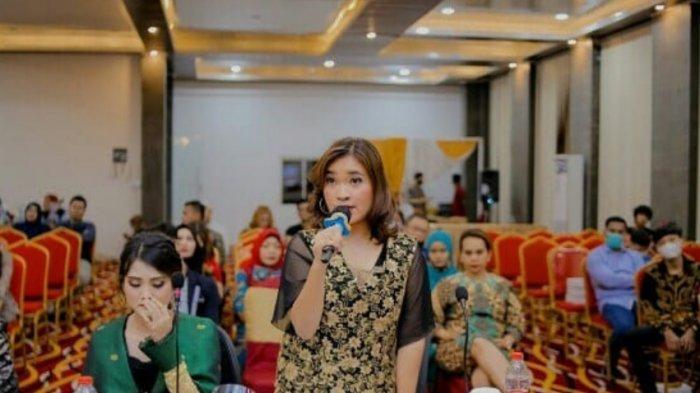 SOSOK Lusty Malau, Aktivis Wanita Yang Bangun Ruang Aman untuk Penindasan Perempuan di Sumut
