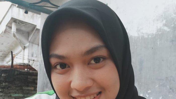 Luwigita Susilo, Satu-satunya Lifter Putri Sumut yang Bakal Tampil Pada PON Papua 2021