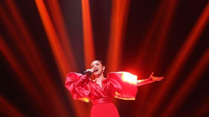 Manis-Pahit Industri Pop: Lyodra Ginting Dicap Sombong