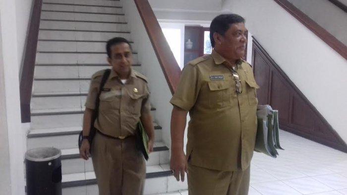 369 Pegawai Tidak Tetap Kementerian Kesehatan Diangkat Jadi CPNS