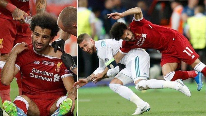 Link Nonton Live Streaming Real Madrid vs Liverpool, Misi Balas Dendam The Reds, Sergio Ramos Absen