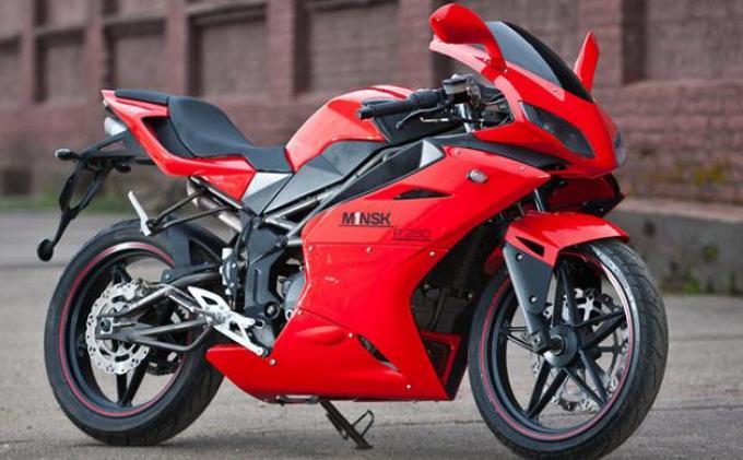 Usai Lebaran, Diskon Motor Sport 250 cc Tembus Rp 7 Jutaan