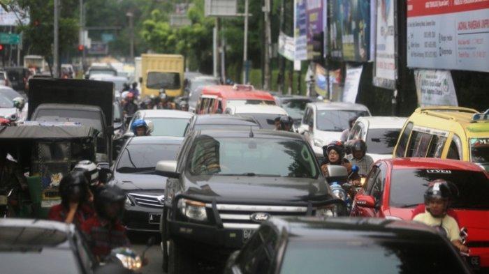 Hindari Jalan Siti Hajar Kalau Mau Cepat Sampai Tujuan