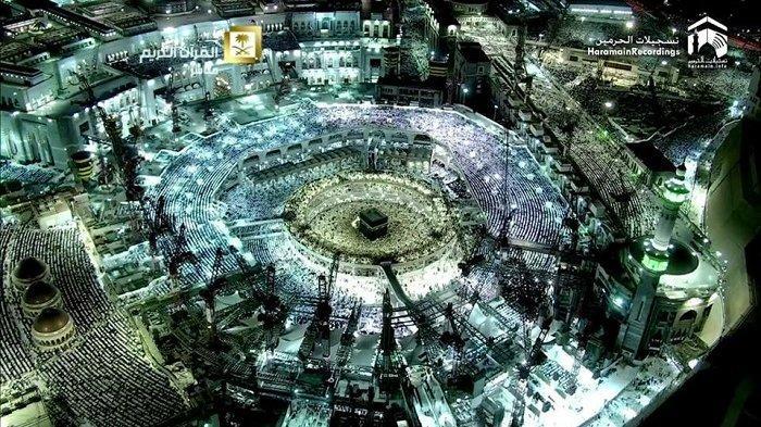 INILAH Mengapa Hari Jumat Begitu Istimewa dalam Islam, Penuh Berkah dan Sejarah Penting