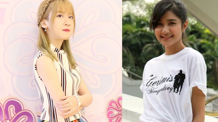 Dua Perempuan Cantik Ini Berbagi Tips Tampil Jadi Wanita Asia Sesungguhnya