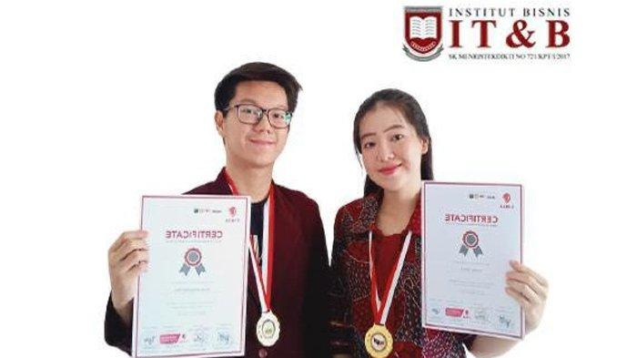 Institut Bisnis IT&B Juarai SCOPE English Debate Competition (SECTION) 2021