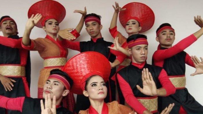 Mahasiswa Pendidikan Tari Unimed Tampil di International Dance Festival di Kuala Lumpur