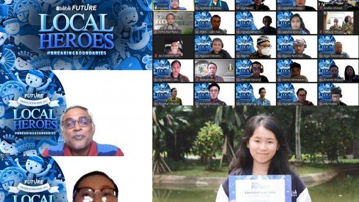 Lulus dari Future  Program, Mahasiswa STMIK Mikroskil Dapat Kesempatan Kerja di Blibli.com
