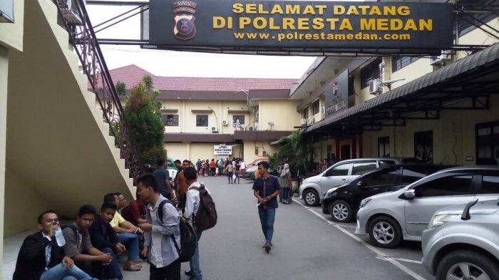 DAFTAR Polsek di Bawah Jajaran Polrestabes Medan, Berikut Alamat Lengkapnya