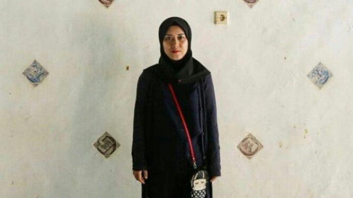 Kisah Mahasiswi Yunita Dwi Fitri Lolos dari Cuci Otak Kelompok Radikal berkat Santri Daarut Tauhiid