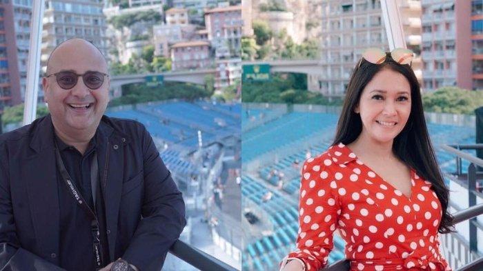 Liburan Bareng Maia ke Hawaii, Irwan Mussry Tak Ragu Rogoh Kocek Besar Menginap di Hotel Bintang 5