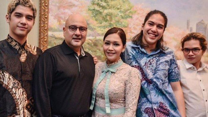 Kunjungi Toko Milik Suaminya, Sifat Asli Maia Estianty Dibongkar oleh Pegawai Butik
