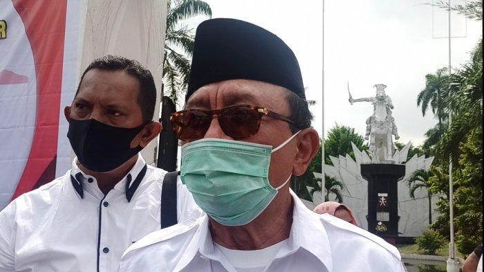 RE Nainggolan Apresiasi Keputusan Wali Kota Medan Coret Mobil Dinas Baru untuk Beli Ambulans