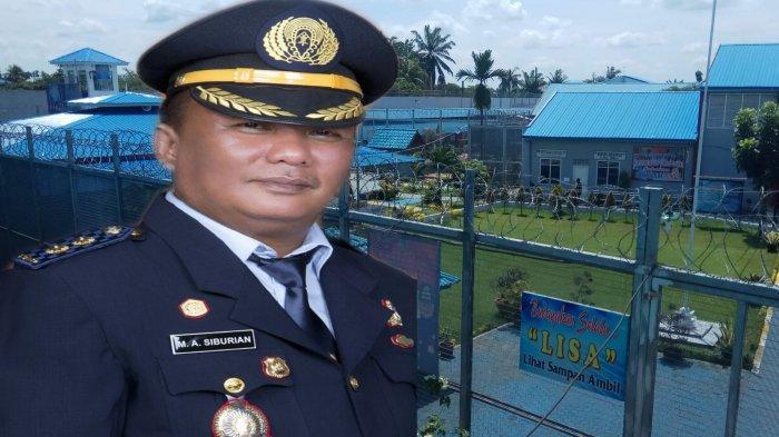 HUT ke-74 RI, Kalapas Binjai Maju Siburian Usulkan Remisi untuk 1.157 Warga Binaan