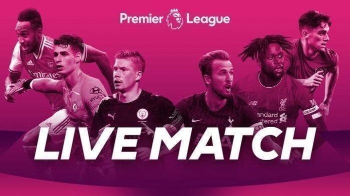 MALAM INI Jadwal Liga Inggris Manchester City vs Arsenal, Liverpool Juara Liga Inggris Musim Ini?