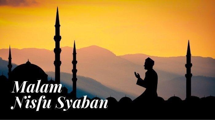 16 Kata Kata Mutiara Malam Pengampunan Dosa Bulan Penuh Berkah Umat Muslim Sebelum Sambut Ramadan Tribun Medan