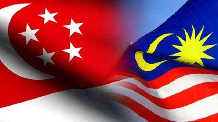 Melihat Kondisi Negara Tetangga, Malaysia Langsung Lockdown 2 Pekan, Singapura Terhuyung-huyung