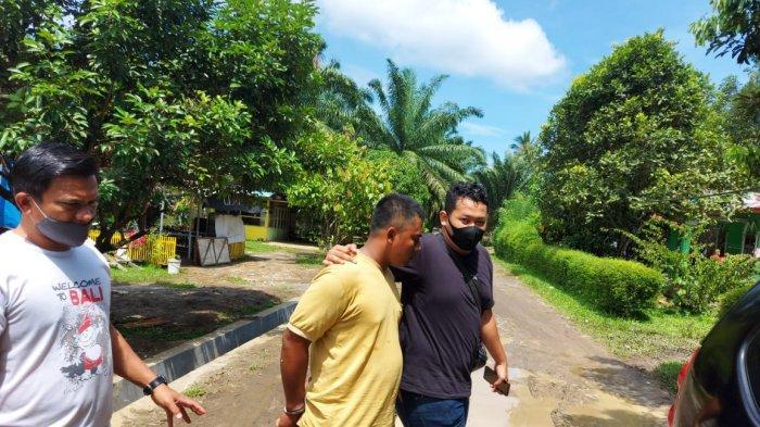 Warga Serbelawan Laporkan Spesialis Pencuri Anak Lembu Pakai Aplikasi Horas Paten