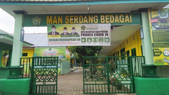 Kasus Dugaan Pelecehan Seksual di MAN Sergai Mangkrak, Ombudsman akan Panggil Polres dan Kemenag