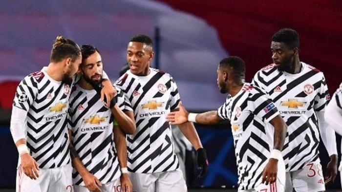 JADWAL Siaran Langsung Liga Europa Malam Ini, Real Sociedad Vs Man United, Red Star Vs AC Milan