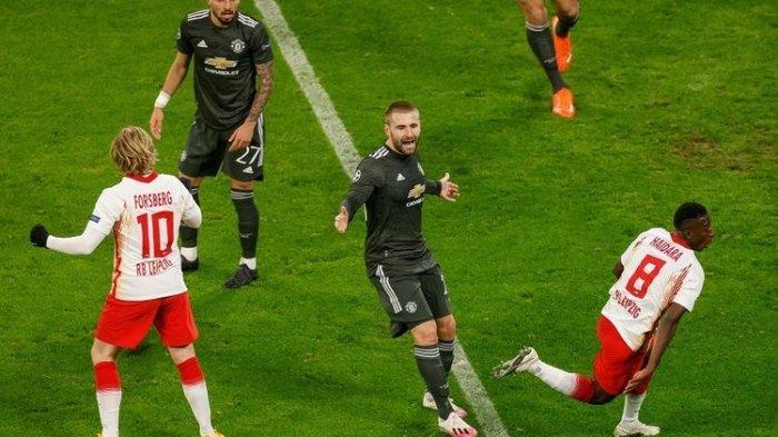 SEDANG BERLANGSUNG Real Sociedad Vs Man United, Akses Di Sini Nonton Live Streaming Gratis dari HP