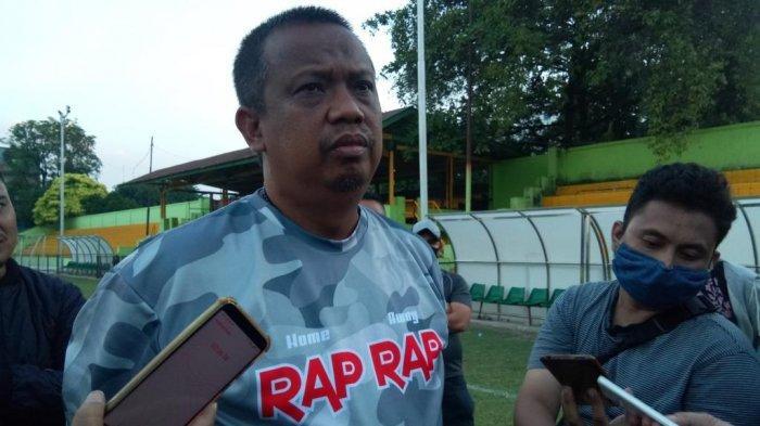 PSMS Gelar Home Turnamen Jelang Liga 2 Bergulir, Genjot Fisik Pemain di Brastagi