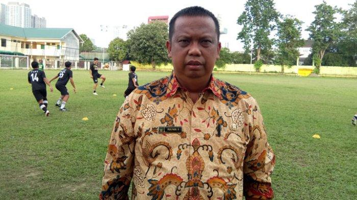 Manajemen PSMS Masih Berburu Pemain, Dalam Waktu Dekat akan Kedatangan Lima Amunisi