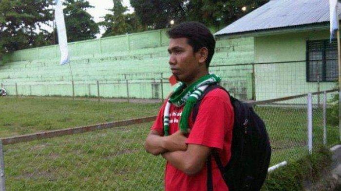 Dongkol Lihat Laga PSMS Medan Lawan KS Tiga Naga