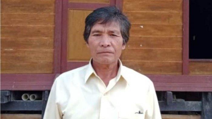 Kisah Mangitua Ambarita, Wakil Ketua Umum Lamtoras, Pejuang Tanah Adat