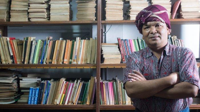 Tersimpan Segudang Buku Batak, Tempat Ini Banyak Dikunjungi Peneliti Luar Negeri