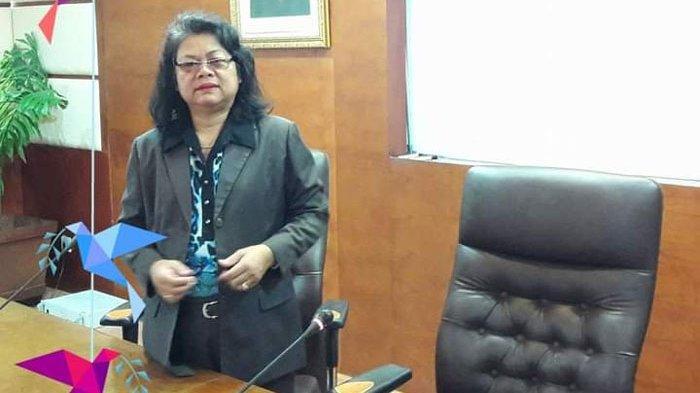 Ketua Yayasan Sari Asih Nusantara Rusmani Manurung Akhirnya Penuhi Panggilan Polisi