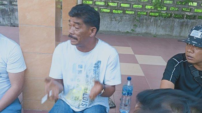 Eks Anggota DPRD Siantar Ragukan Kematian Anaknya Hanyut di Sungai Bahbolon Setelah Dikejar Polisi