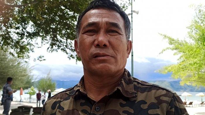 SOSOK Ombang Siboro, Mantan Kadispar Samosir, Pilih Kelola Destinasi Wisata Setelah Pensiun Dini