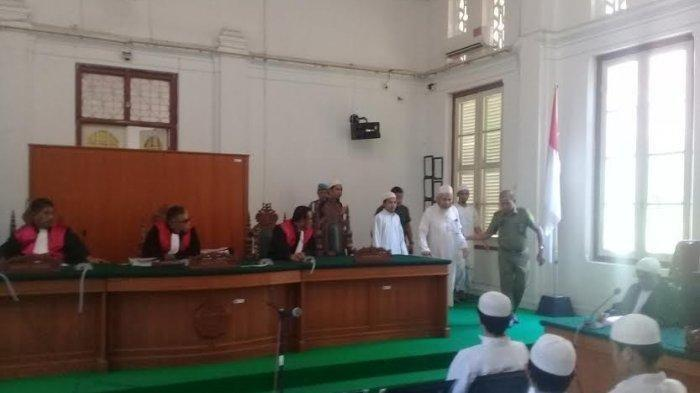 5 Hari Dirawat Sakit Jantung, Mantan Panglima Laskar Jihad Ustaz Jafar Umar Thalib Tutup Usia