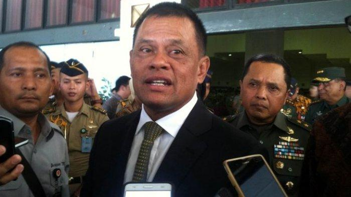 WIRANTO- Mantan Panglima TNI Gatot Nurmantyo Minta Warga Gak Buru-buru & Berspekulasi, 8 Dipolisikan
