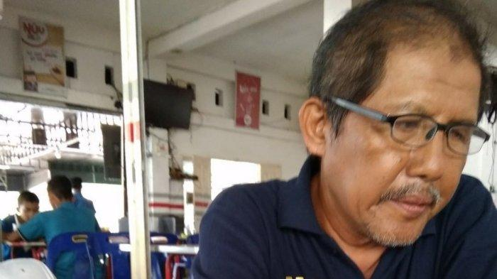 KABAR DUKA, Mantan Pelatih PSMS Medan Kustiono Berpulang