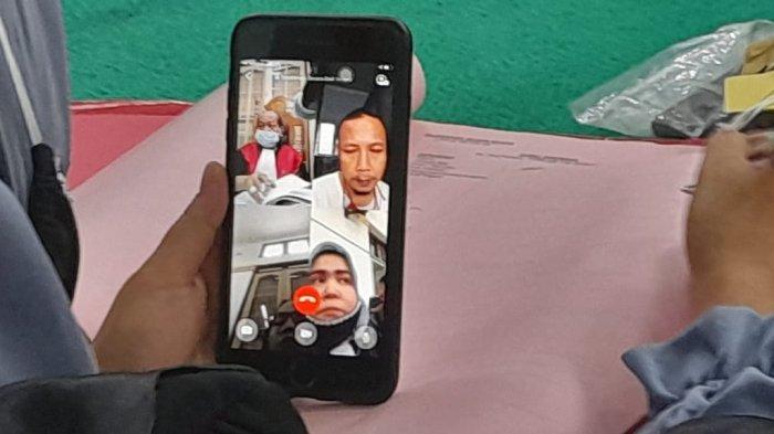 Mantan Napi Penghina Suku Batak Kini Dituntut 9 Tahun Penjara karena Sabu