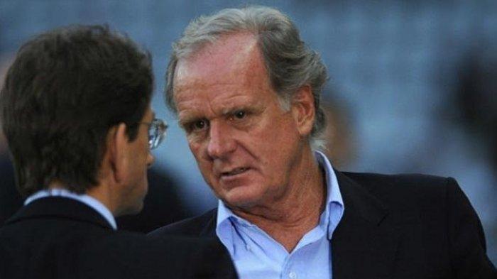 EKS Presiden Juventus Minta Cristiano Ronaldo Segera Didepak, Gigli: Menghambat Tim Raih Scudetto