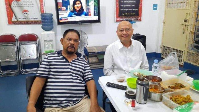 Rahudman Harahap Bebas, Tim Kejaksaan Sudah di Lapas Sejak Pukul 10 Malam