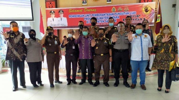 Canangkan Empat Daerah Bebas Pungli, MAPI Sumut Sarankan Penyediaan Hotline Number